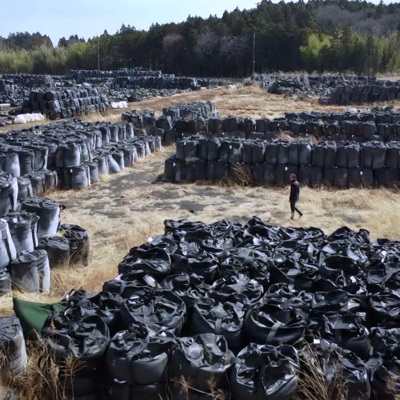 Китай призвал Японию пересмотреть вопрос утилизации воды с