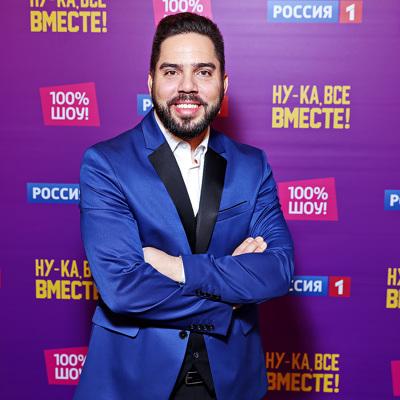 Эндрю Джеймс МакФадден
