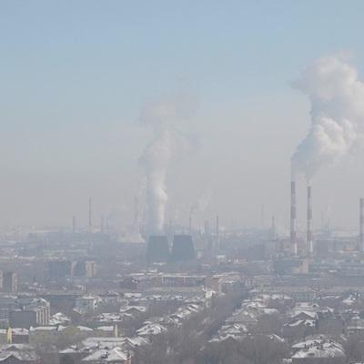 В Орске зафиксировано превышение концентрации сероводорода
