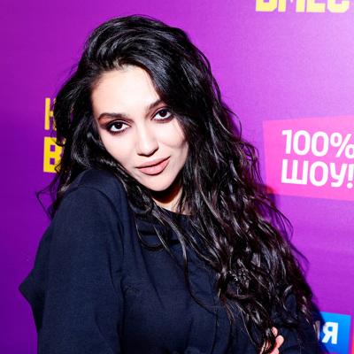 Маргарита Багдасарян