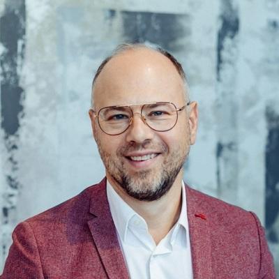 Андрей Зберовский