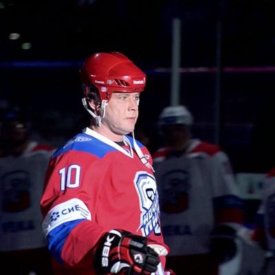 Павел Буре избран в состав совета Международной федерации хоккея