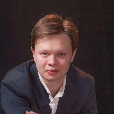Станислав Сошников