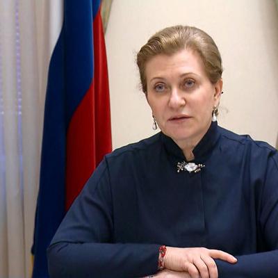 Попова рассказала о привезенных из Турции штаммах коронавируса