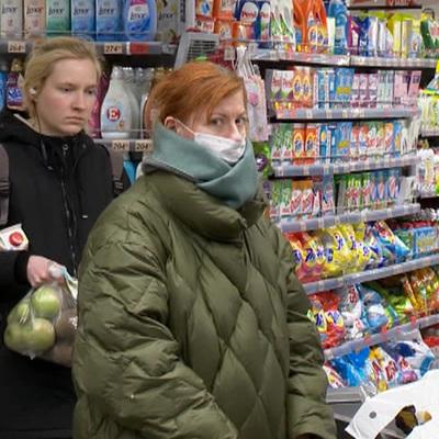 В московских магазинах чаще всего воруют водку и коньяк стоимостью до 600 рублей