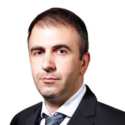 Георгий Абовян