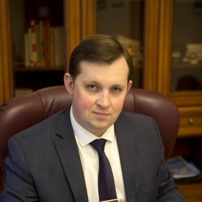 Александр Сергеевич Рыжинский