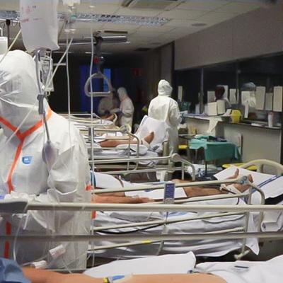 В Роспотребнадзоре заявили, что ситуация с коронавирусом в РФ еще недостаточно стабильна