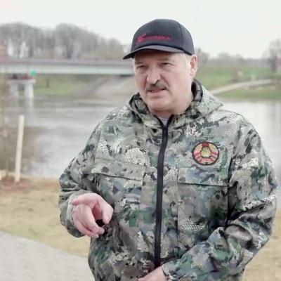 Александр Лукашенкосообщил, что на него готовилось покушение