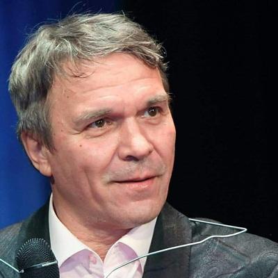 Сергей Солоницын