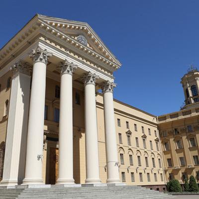 КГБ Белоруссии подтвердило сообщения о гибели сотрудника ведомства