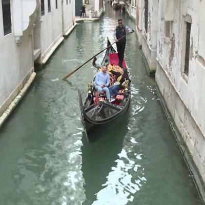В Италии улучшилась эпидемическая ситуация, страна готовится к приему туристов