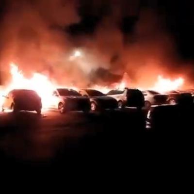 Сирены воздушной тревоги сегодня вечером снова звучат в центральной части Израиля