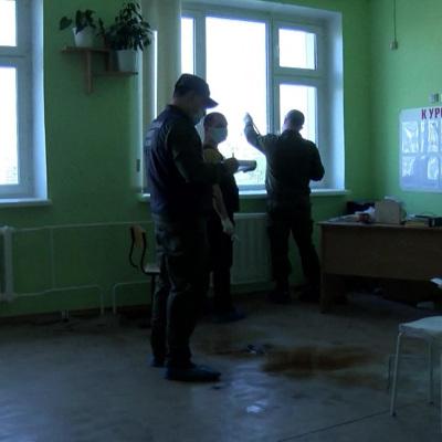Ученики казанских школ возвращаются к учёбе