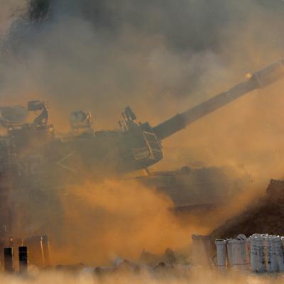 Израиль готов прекратить огонь после Палестины