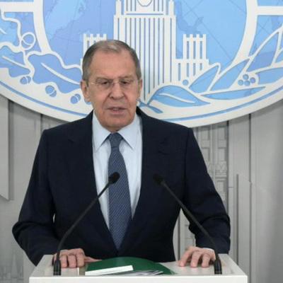 Лавров заявил, что Германия в пандемию усилила линию на системное сдерживание РФ