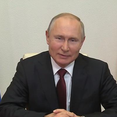 Путин обсудил с членами Совбеза подготовку к сентябрьским выборам