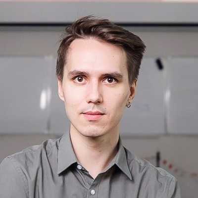 Александр Сабитов