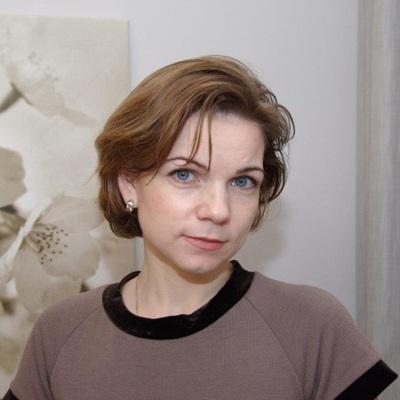Екатерина Клопотова