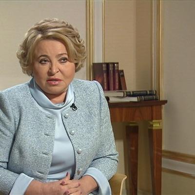 Матвиенко призвала власти Алтая сдержать цены на туризм