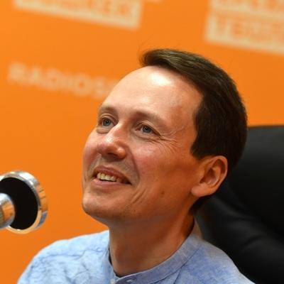 Илья Легостаев