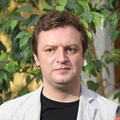 Сергей Подстаницкий