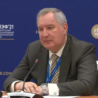 Глава Роскосмоса оценил приземление