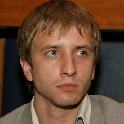 Олег Туранский