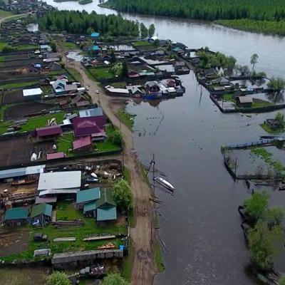 В Амурской области готовятся к паводку по наихудшему сценарию