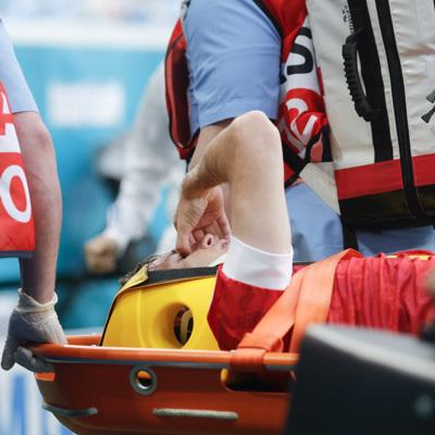 Повреждения позвоночника у защитника сборной РФ по футболу Марио Фернандеса нет