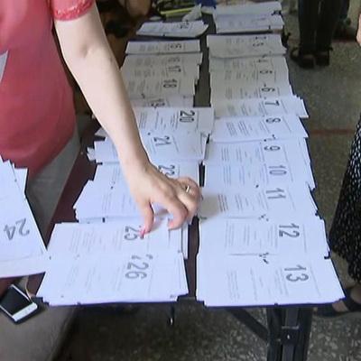 Партия Пашиняна победила на досрочных выборах в парламент
