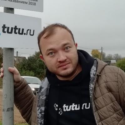 Тимур Юсупов