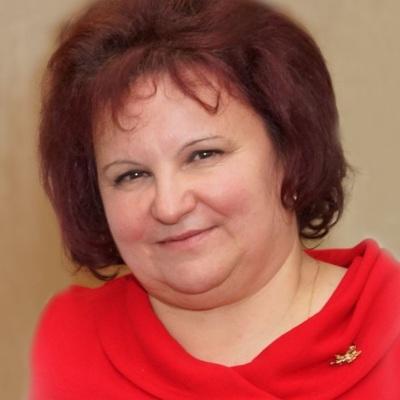Ирина Брюханова