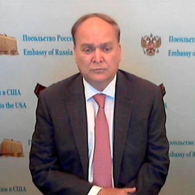 Россия готова обсуждать с США любое оружие со стратегическим потенциалом