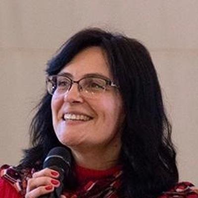 Мария Десятова