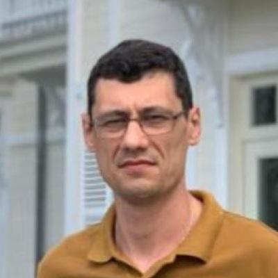 Владислав Буря