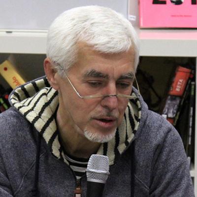 Владимир Белобров