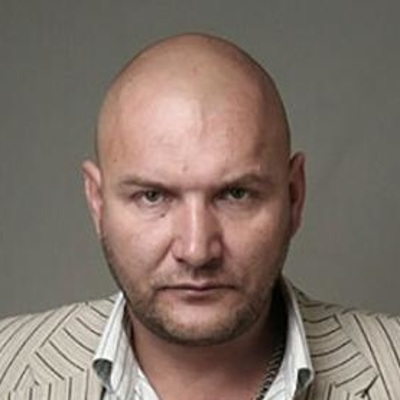 Дмитрий Быковский-Ромашов