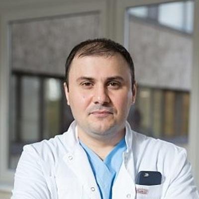 Амир Абдуллаев