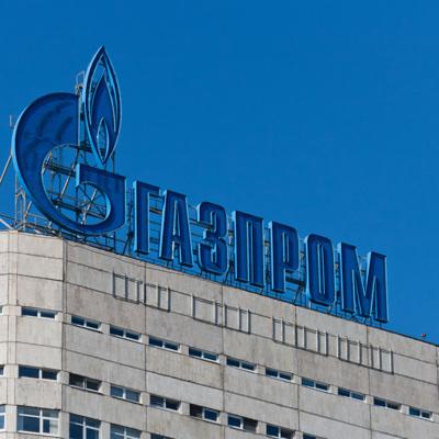 Экспорт природного газа Газпрома в дальнее зарубежье вырос на 23%