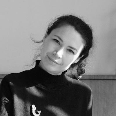Алёна Нетёсова