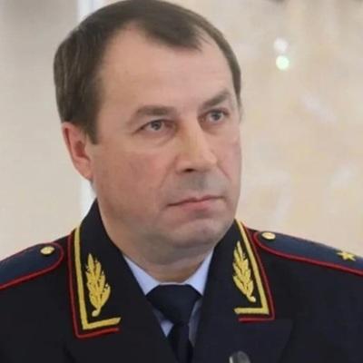 Бывший начальник Управления МВД Камчатки подозревается в получении взятки