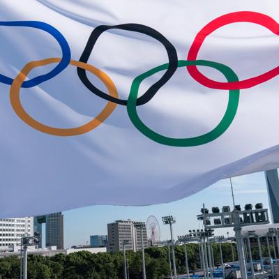 Почти две трети участников опроса ВЦИОМ будут следить за ходом Олимпийских игр в Токио