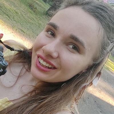 Вероника Порожская