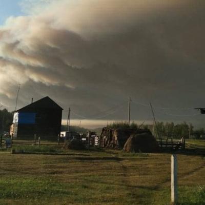 Более 120 военных вылетели в Якутию для борьбы с лесными пожарами