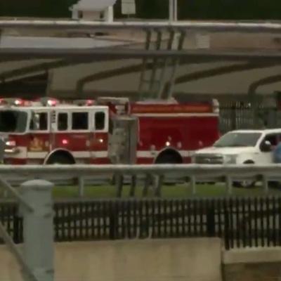Полиция не подтверждает смерть полицейского в результате стрельбы у здания Пентагона