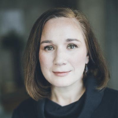 Анастасия Федорина