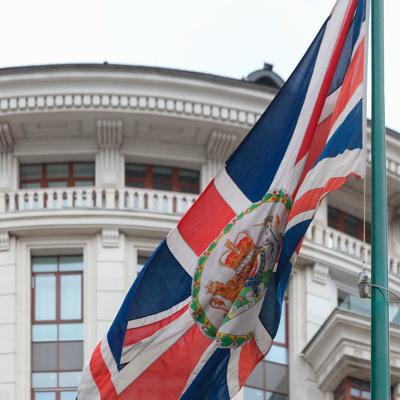 Главу МИД Британии перевели на должность министра юстиции