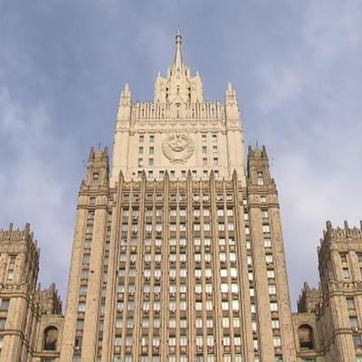 МИД России предостерег Вашингтон от введения новых санкций против россиян