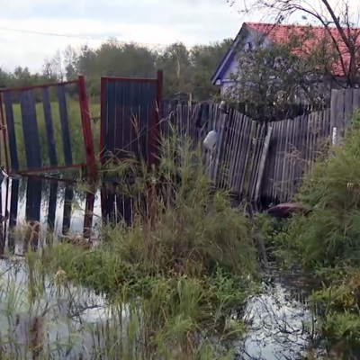 Уровень Амура у Хабаровска составил 439 см